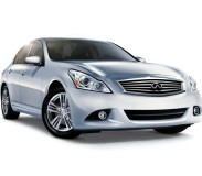 Is it beneficial to purchase G35 Infiniti used car?