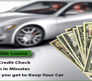 What All You Need to Apply for Auto Title Loans