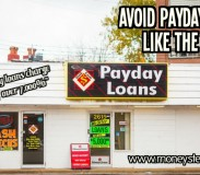 How You Can Avoid Payday Loans