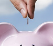 What are the benefits of getting loans to start a business?
