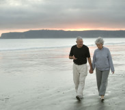 The Real Estate Freedoms of Retirement