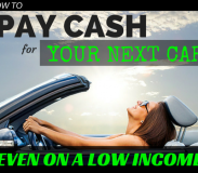 How to Buy a Car With Low Income?