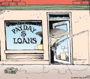 Have A Cash Advance Payday Loan Tips For Paying It Off