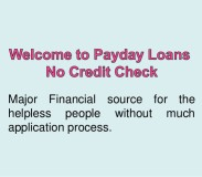 Tips On How To Acquire Fast Payday Loans Online