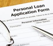 Getting The Best Deal On Personal Loans